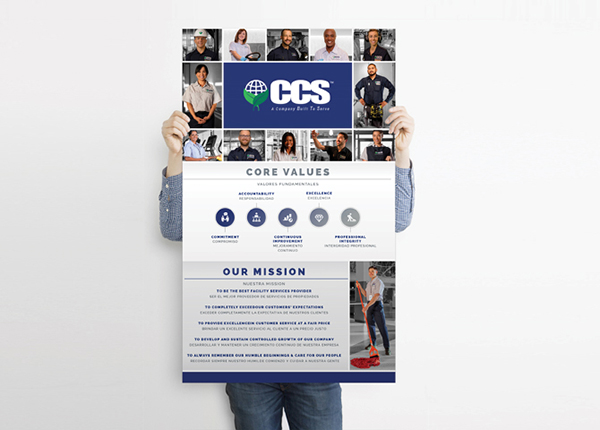 Print Marketing Collateral Design Image 1