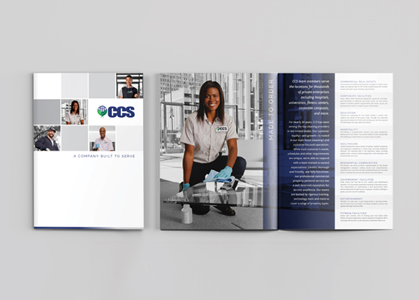 Print Marketing Collateral Design Image 2