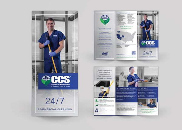Print Marketing Collateral Design Image 3