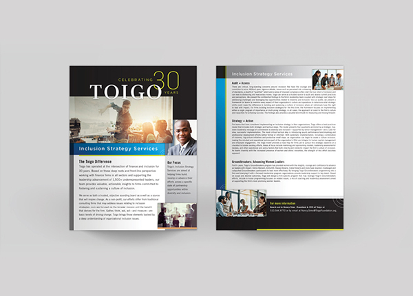 Print Marketing Collateral Design Image 5