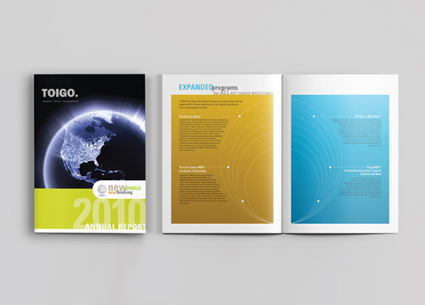Print Marketing Collateral Design Image 7